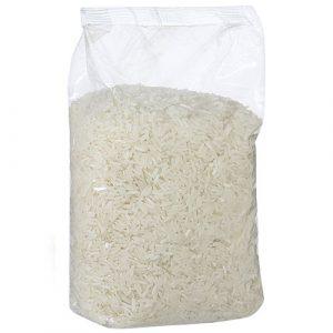 Крупа рисовая шлифованная Длиннозерная 0,9 кг