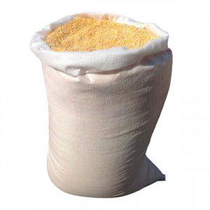 Крупа пшеничная ТУ, ГОСТ мешок 50кг, 45кг, 40кг