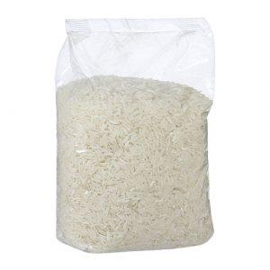 Рис длиннозерный шлифованный фасовка 5 кг