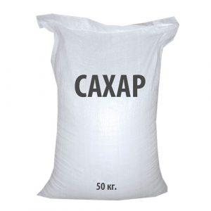 Сахар - песок ГОСТ мешок 50 кг